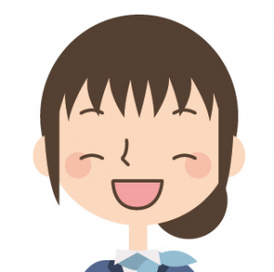 出張撮影七五三お宮参り口コミ女性イラスト20-320