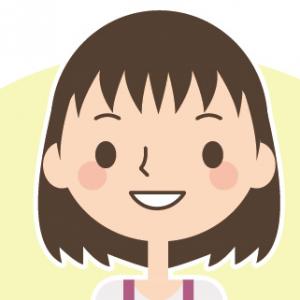 出張撮影七五三お宮参り口コミ女性イラスト22-320
